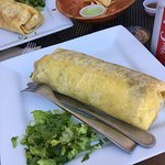 Mony's Mexican Foodの写真
