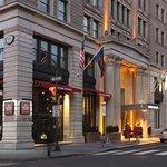 ホテルモナコ フィラデルフィア