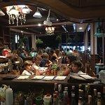 Bilde fra Baanta Restaurant