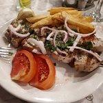 Bilde fra Esperides Restaurant