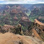 Photo of Waimea Canyon State Park