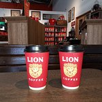 Photo of Lion Coffee Cafe
