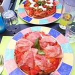 Giulietta Vintage Pizza