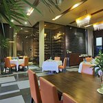 Bild från Living Room restaurant at Impiana Private Villas