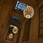 Bild från Grand Central Terminal