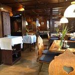 Foto de Hotel-Restaurant Krone
