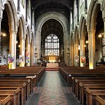 Croydon Minster-bild