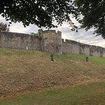Photo of York City Walls