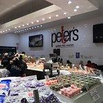 Bilde fra Peter's Fish Market