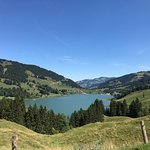 Photo of Schwarzsee Lac Noir