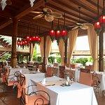 Bild från Zazen Restaurant