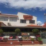Restaurante Grill O Assador - Front
