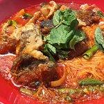 Hoe Wins Fish Head Noodles House