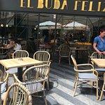 Foto de El Buda Feliz