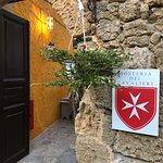 Foto van Hosteria dei Cavalieri