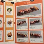 ภาพถ่ายของ Genki Sushi
