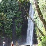 Fotografie: Munduk Waterfall