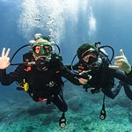 Photo of French Kiss Divers