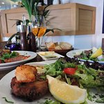 Tasty Italian food in a relaxed and friendly environment...