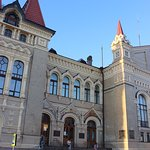 Photo de Rybinsk State History, Architecture and Art Museum Preserve