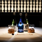 For the sake of SAKE -  Every Thuesday at MEGUmi restaurant