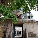 Paasupatheswar Temple