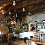 Ristorante italiano a Cracovia consigliato per la cucina e la bella location
