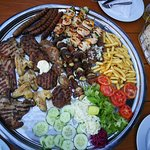Foto van Restoran Brajlovic
