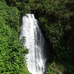 Peguche Waterfallの写真