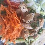 Foto van the FARMhouse Restaurant & Biergarten