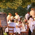 Terroir Restaurant