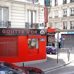 Photo of Goutte d'Or