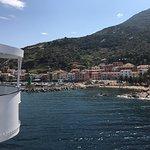 Photo of Giglio Island