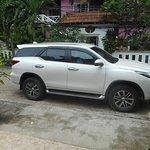 Nicky Phuket Taxi