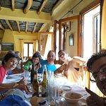 Billede af Restaurant Teide