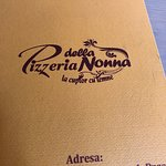 Фотография Pizzeria Della Nonna