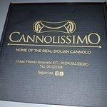 Photo of Cannolissimo