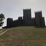 Foto Paço dos Duques de Bragança
