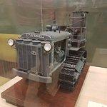 Фотография Музей трудовой и боевой славы