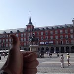 Photo of SANDEMANs NEW Europe - Madrid