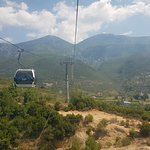"Foto de Dajti Ekspres ""Cable Car"""