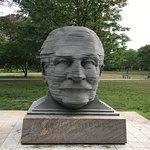 Statue of Arthur Fiedler