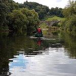 Ross-on-wye Canoe Hire