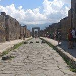 ภาพถ่ายของ Discover Pompeii Giovanni Ferrara Day Tours