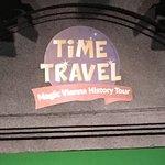 Time Travel Vienna Foto