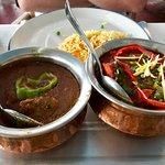 Mumtaz Restaurant Foto