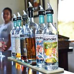 Our local rum.....