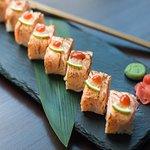 Лучшая японская кухня Казани