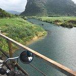 Foto de Phong Nha Motorbike Tour