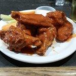 Bronzies Wings